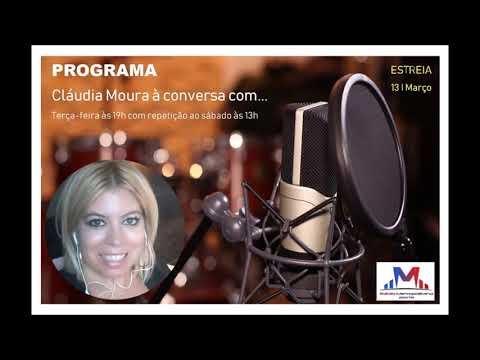 2018.03.13- RMP- Cláudia Moura a conversa com... José Pinto da Costa