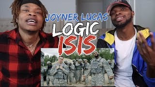 Joyner Lucas ft. Logic - ISI$ (ADHD) - DISSECTED/FIRST LISTEN!