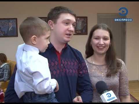 В Пензе в 2018 году сертификат на улучшение жилья получат 188 семей