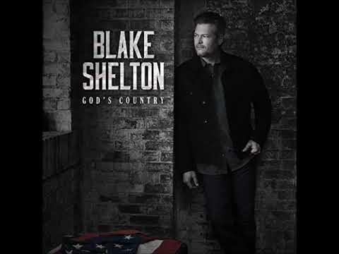 God's Country - Blake Sheldon