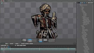 Character Animation & Effects