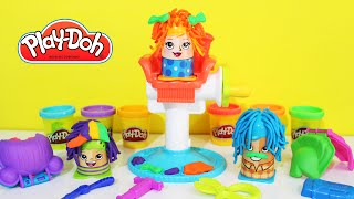 Play-Doh Corte Maluco Crazy Cuts Playset Playdough Toy