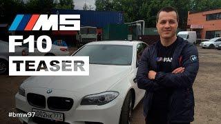 Тест драйв - BMW M5 F10 - Teaser(Встречайте тизер на тест-драйв BMW M5 F10. Полное видео выйдет 11 июня! Не пропустите! Подписывайтесь и ставьте..., 2016-06-07T20:35:26.000Z)