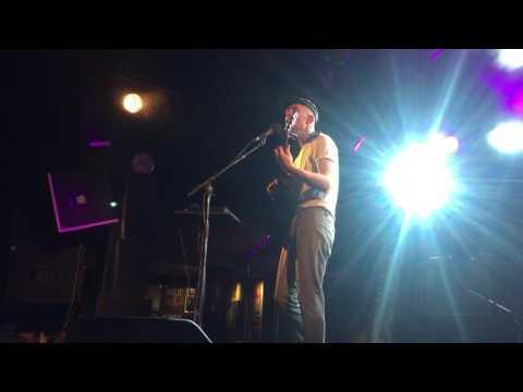 Jens Lekman - Pocketful of Money - Live at KB 2017