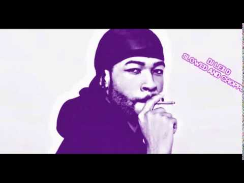 PARTYNEXTDOOR - Her Way (SLOWED AND CHOPPED)