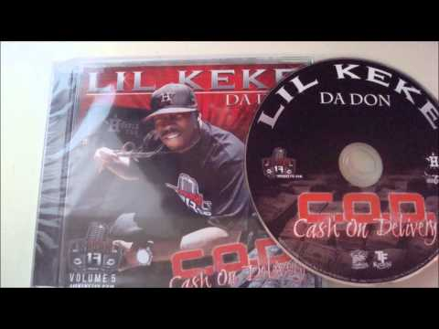 Lil Keke - Im Just Trying - (C.O.D. - Cash On Delivery Vol. 5) - 2011