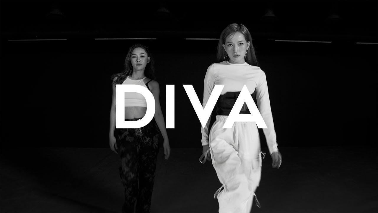 Aazar - Diva ft. Swae Lee, Tove Lo / Debby x Yeji Kim Choreography