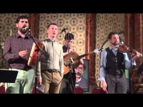 Irish National Anthem: Amhrán na bhFiann / Soldier's Song