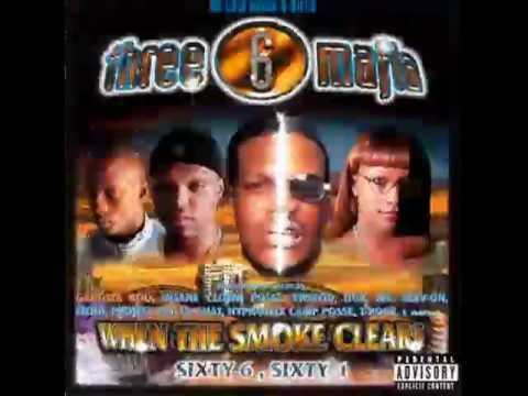 Three 6 Mafia  Mafia Niggaz Instrumental