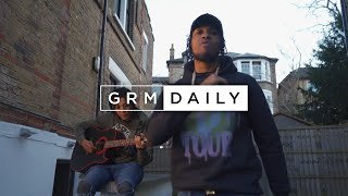 Vex - Its Been A Minute [Music Video] | GRM Daily
