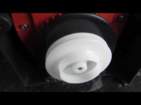 FX5 impeller issues part 1