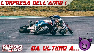 L\'IMPRESA DELL\' ANNO! CRASH E .... - RACE VLOG VALLELUNGA