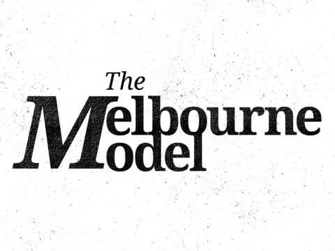 Discover the Melbourne Model this Open Day