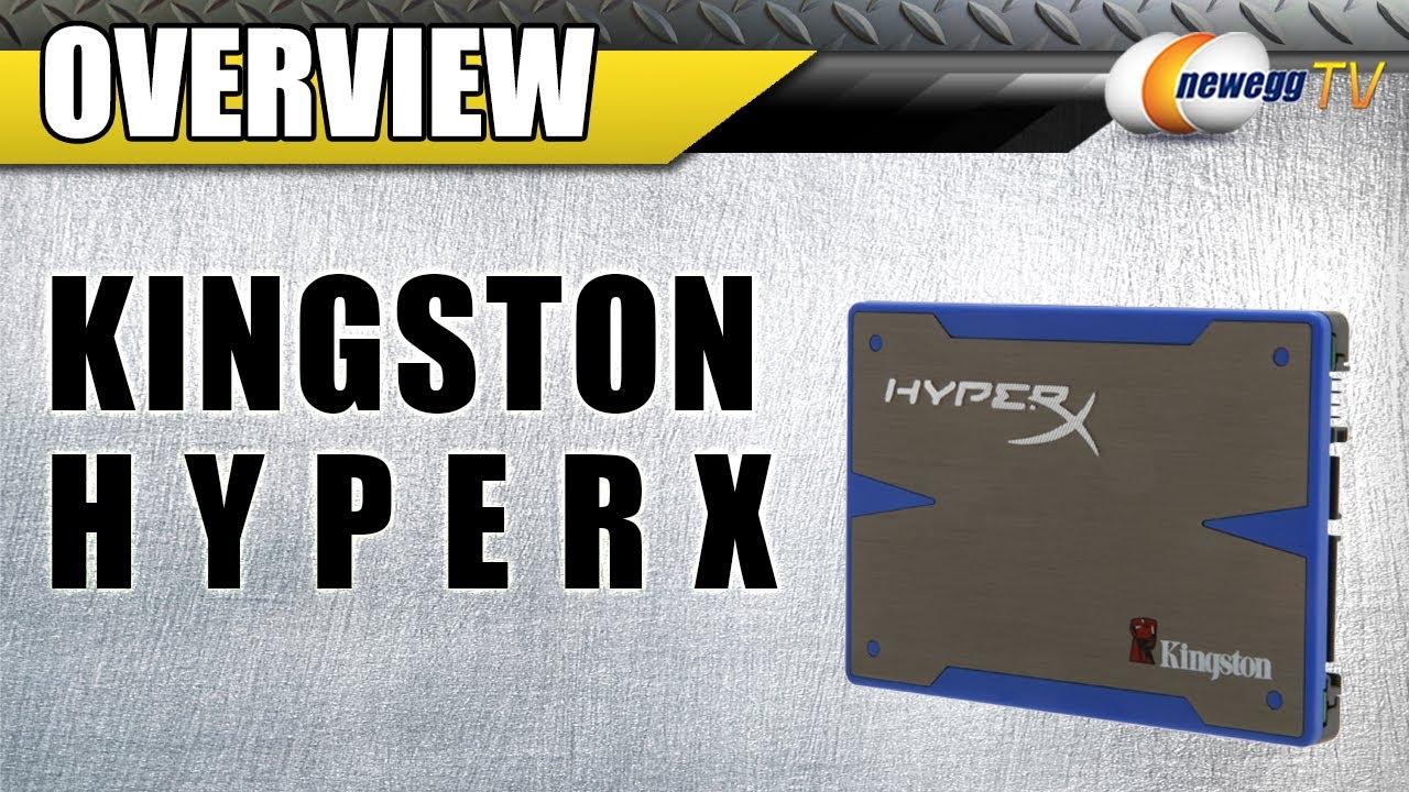Kingston SH100S3 240GB SSD Last