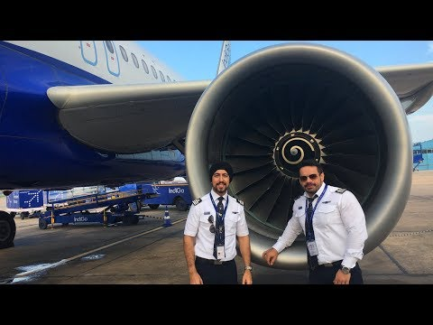 How to Become an Airline Pilot in India - YouTube