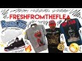 THRIFTING EP.148 SUPREME!MAISON MARGIELA!BRED4s!ROUNDTWO HOLLYWOOD!!