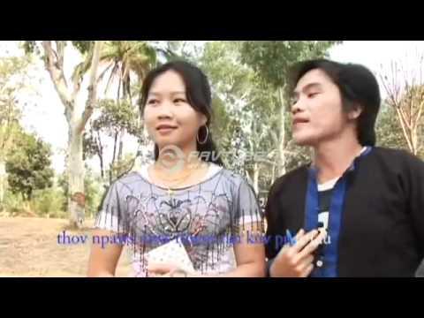 Thaiv Vaj Yaj - Thov Npaws Mws Thwm - YouTube.flv thumbnail