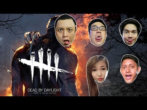 Akhir Yang Menyedihkan - Dead by Daylight (with Friends) [INDONESIA]