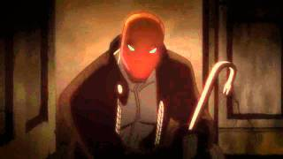 you're such a GORGEOUS NIGHTMARE! ⚜Red Hood and the Outlaws