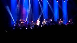 Rhythm Of The Street - Live version