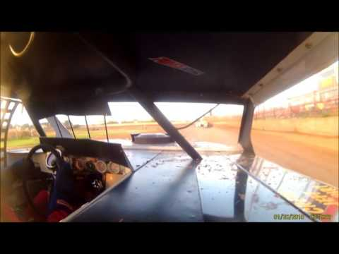 Midway B Mod feature 17 July 2016