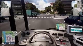 Otobüs Simülatörü PS4 - gelir elde etmek için 2 yolları üzerinde sürücüleri Kullanın