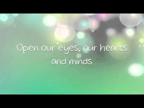 Open Your Eyes - Maher Zain [LYRICS]