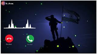 Indian Army Ringtone - Best Army Ringtone -|| Deshbhakti Ringtone || Naina Ashq Na Ho Ringtone ||