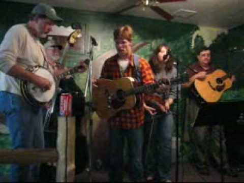 Take Me For Longing-The Sandy River Bluegrass Band mp3