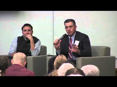 2013 Utah Broadband Tech Summit - Economic Development