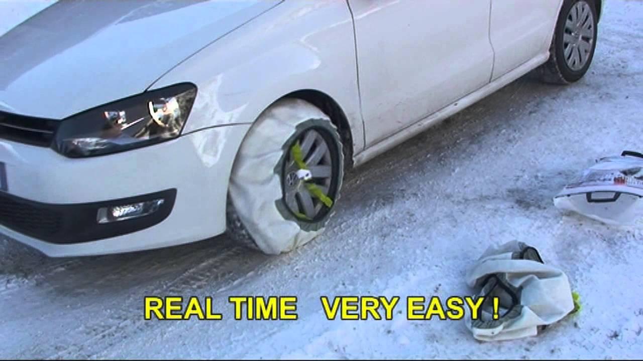 in vendita allacciarsi dentro scarpe da ginnastica calze da neve snow socks TRAZIONEPLUS