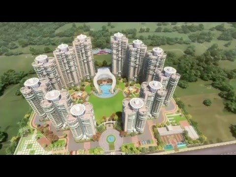 Sector 150 in Noida model of real estate development in NCR-