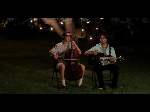 The Nights (Cover) - Avicii (Solara Acoustic Sessions)
