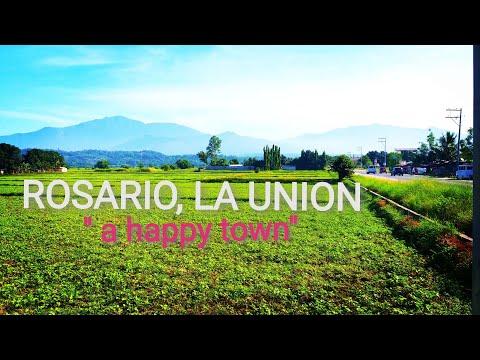 Cataguingtingan to pob. East, rosario, la union(friendship supermarket)