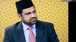 Is there a need of a Prophet after the finality of the Shariyya-persented by khalid Qadiani.flv