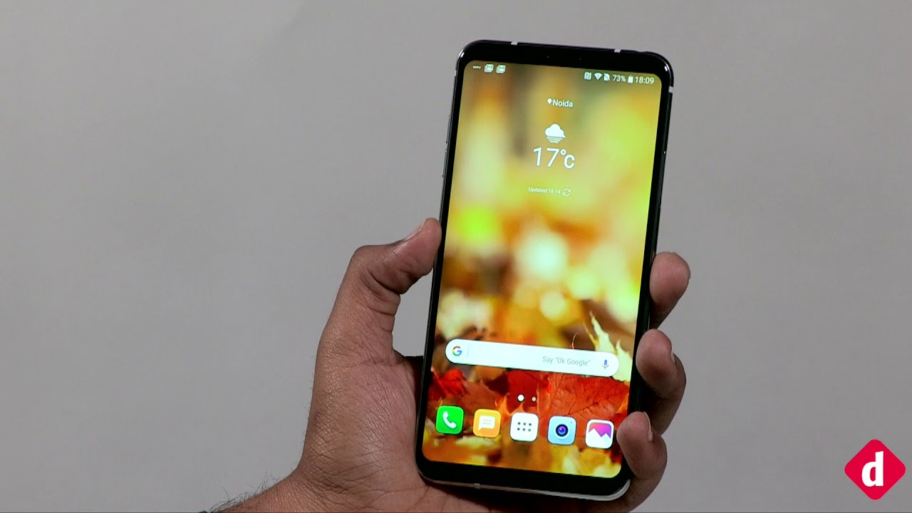LG V30+ Review with Pros, Cons and Price | Digit in