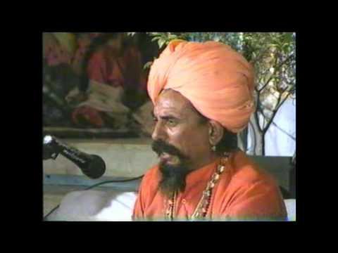 Dhana Bharti Ji Satsang 2