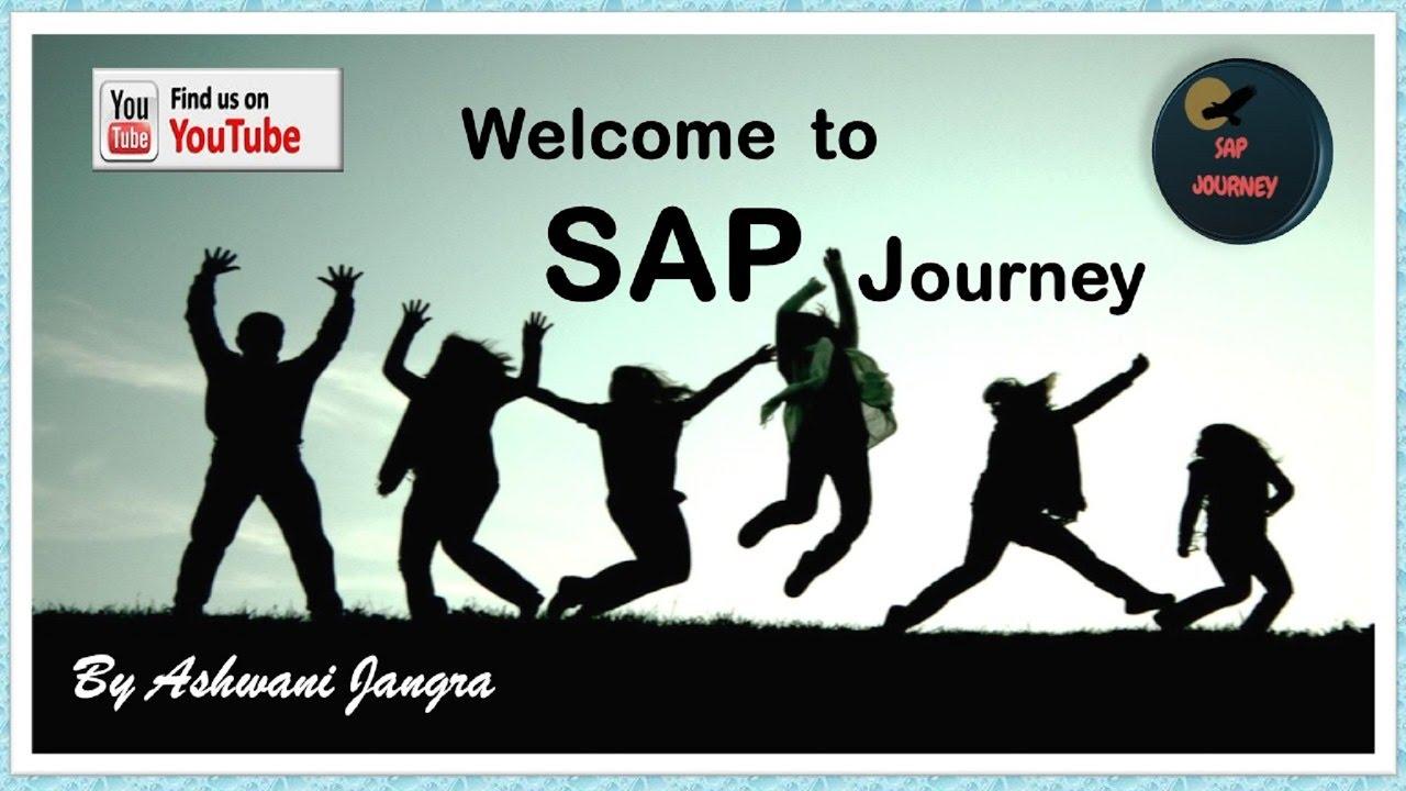 What Is Sap Erp Sap Tutorial For Beginners Hindi Version