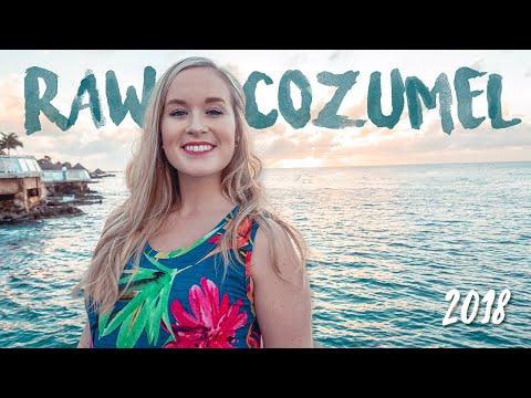 RAW COZUMEL 2018 / Sony + DJI + GoPro