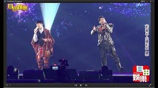 周杰倫地表最強世界巡迴演唱會-嘉賓林俊傑