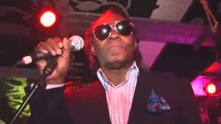 Carl Summers Live on Stage at BBC Three Tv Star Cream's Bday Party in London Thumbnail