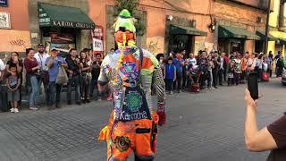 Karcocha Ciudad de México Pt.1