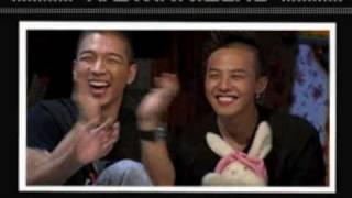 JiDaraYang (g-dragon~dara~taeyang), a lOve tRiangLe!!!