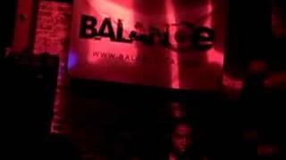 DJ Heather @ King King - Balance LA