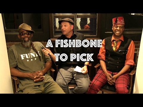 Interview With Fishbone