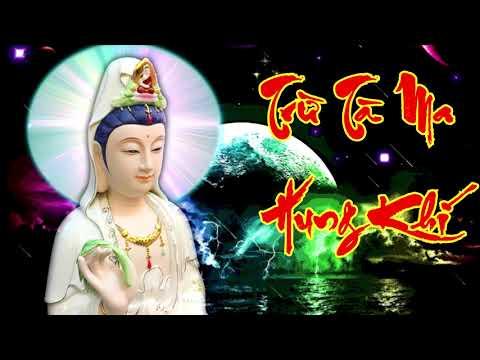 15 Ngày Rằm Tháng 6 Âm Lịch Nghe Tụng Kinh Phật Này Để Trừ Tà Ma, Hung Khí Trong Nhà