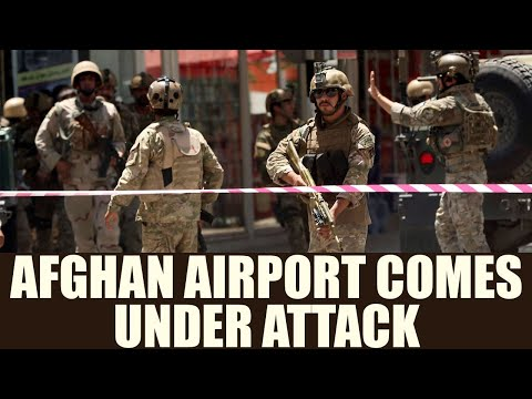 Afghanistan airport come under attack as US Defense Secretary Jim Mattis arrives | Oneindia News