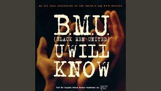 U Will Know (C.J. Mackintosh R & B Lyric)
