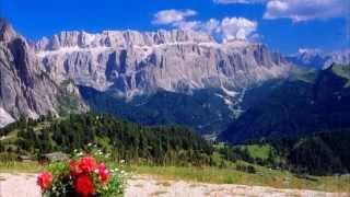 Dolomites - Italy (HD1080p)