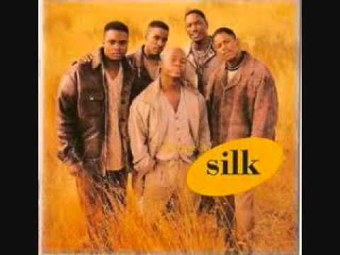 Silk Lose Control Slowed